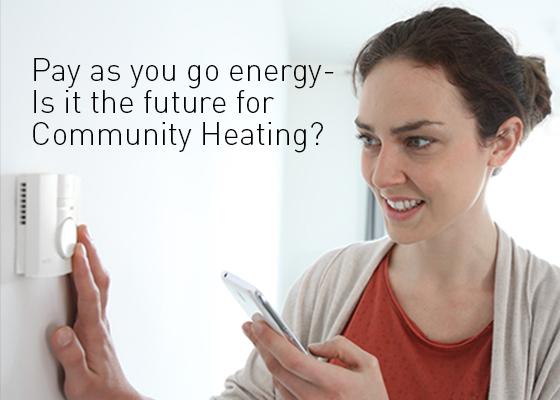 Pay-as-you-go-energy