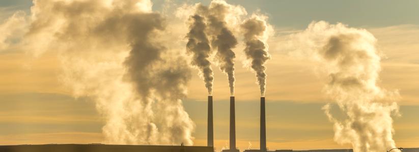 Decarbonising the UK