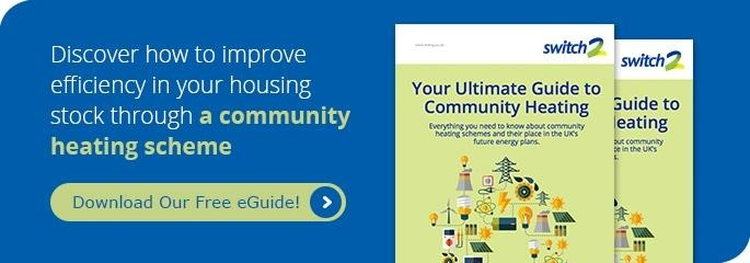 Your Ultimate Guide to Community Heating